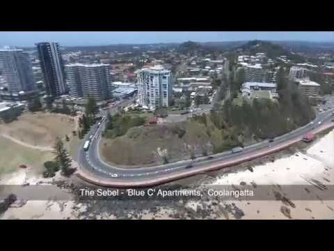 3 Bedroom Apartment Coolangatta | Explore at http://bluecapartments.com.au/3-bedroom-apartment-coolangatta/ | Coolangatta Beach | Australia's Gold Coast & Tweed Valley Accommodations