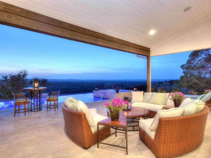 TEXAS MONTHLY STAR HOME II - Silverton Custom Homes