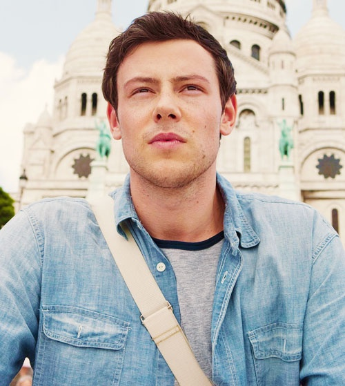 Cory Monteith-Monte Carlo Movie I WANT TO SEE IT NOW THAT I KNOW HE'S IN IT!!! 2011 movie with selena gomez
