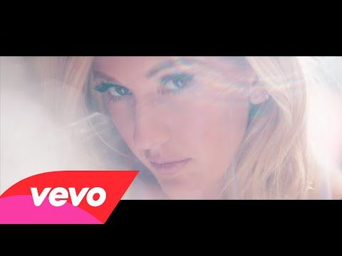 "Ellie Goulding - ""Love Me Like You Do"" Music Video Premiere - Take a look at the ever beautiful Ellie Goulding in her video for ""Love Me Like You Do"" her single off the '5o Shades of Grey' soundtrack."