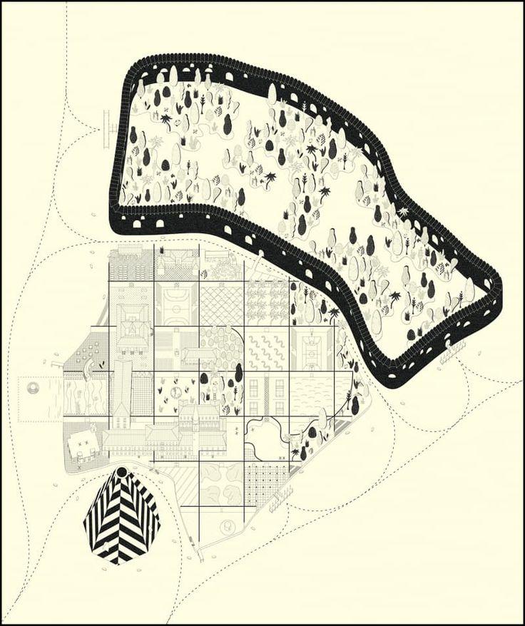 Matteo Ghidoni - Salottobuono, jean-benoît vétillard - architecture · POVEGLIA