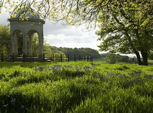 49 best english landscape garden images on pinterest landscaping garden of rousham house by william kent 1737 google search workwithnaturefo