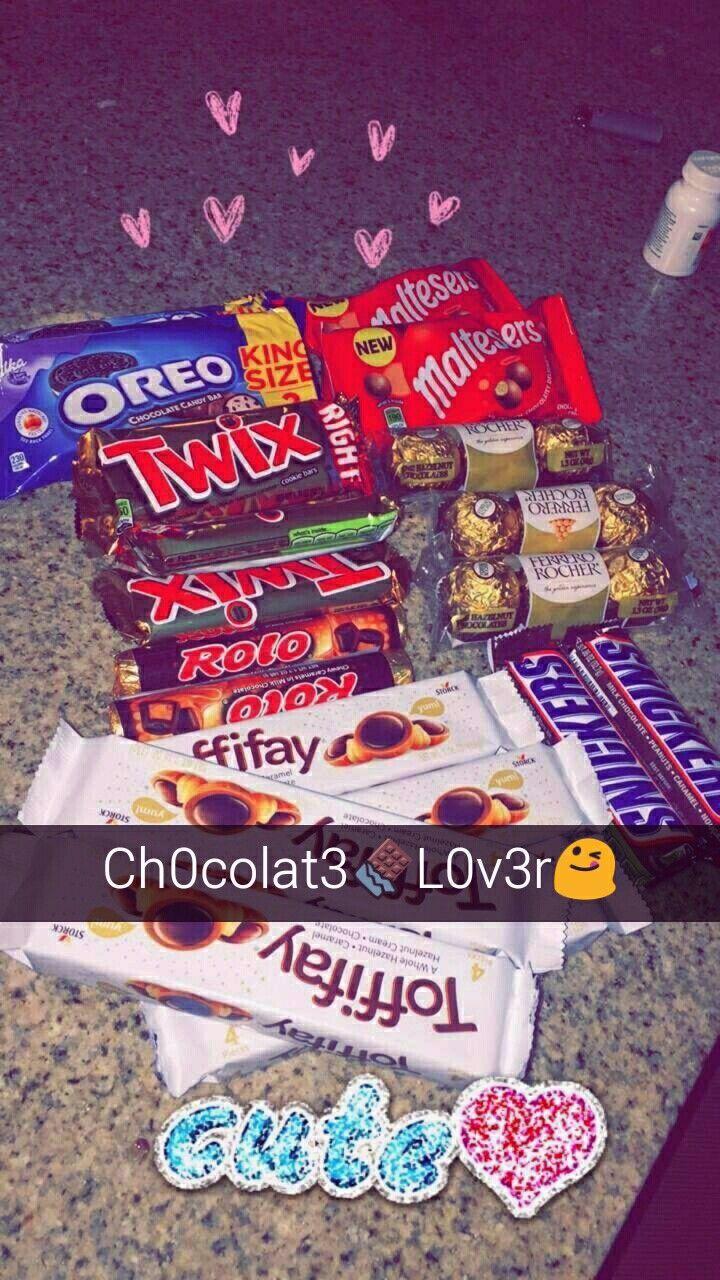 Pin Oleh Sana Sanaya Di Ch0c0late L0v3r Makanan Coklat Gambar