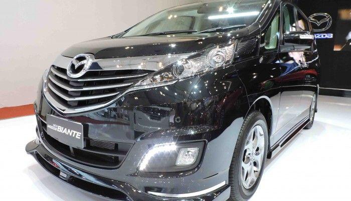 Biante Limited Edition   Dealer Mazda Indonesia