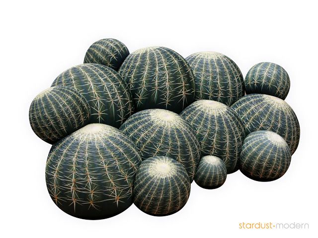 1000 ideas about unusual furniture on pinterest bicycle for Canape cactus sofa