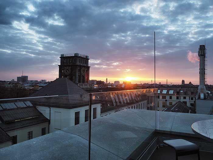 Meine München Sehenswürdigkeiten