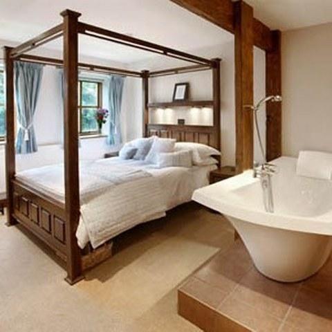 Luxury Romantic Breaks in Yorkshire - Romantic Yorkshire Cottages