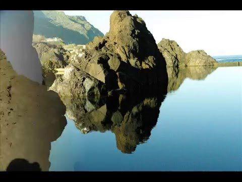 Fotos de: Portugal - Madeira - Porto Moniz - Machico