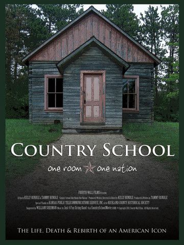Country School: One Room One Nation – PassionRiver