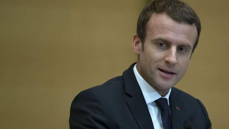 Saint-Etienne-du-Rouvray: Macron assistera à l'hommage au père Hamel mercredi