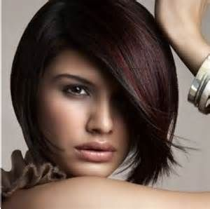 Pretty Fall Hair Colors For Olive Skin Tone Bing Images