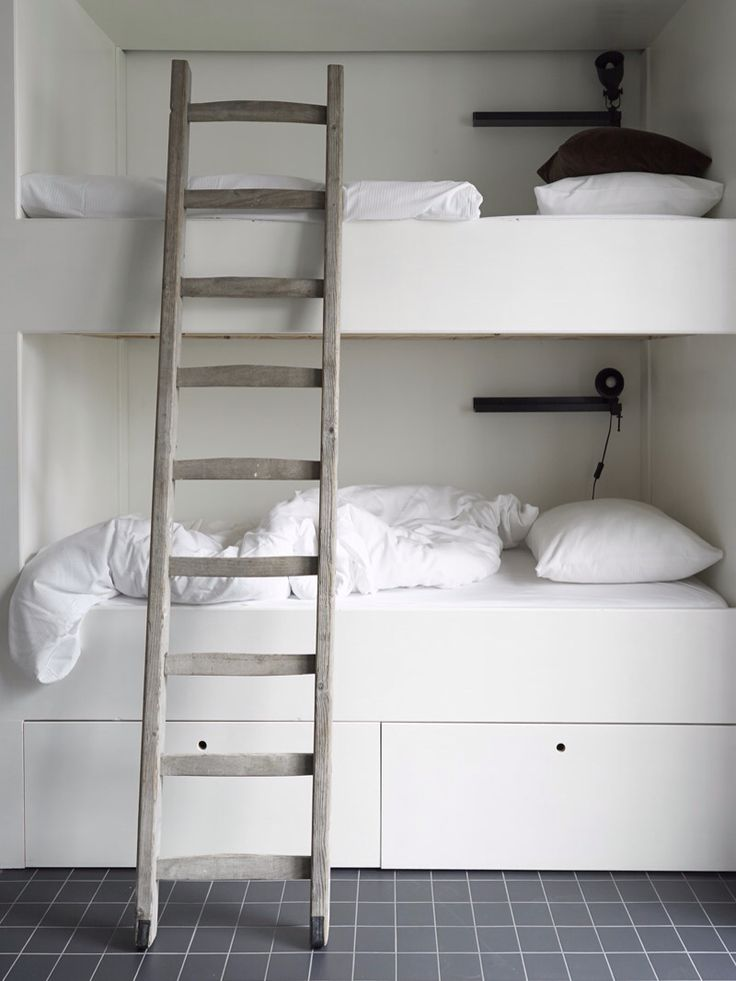 Ambiente buhardilla. Bedroom