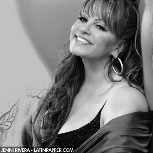 Jenni Rivera pics « LatinRapper.com Blogs