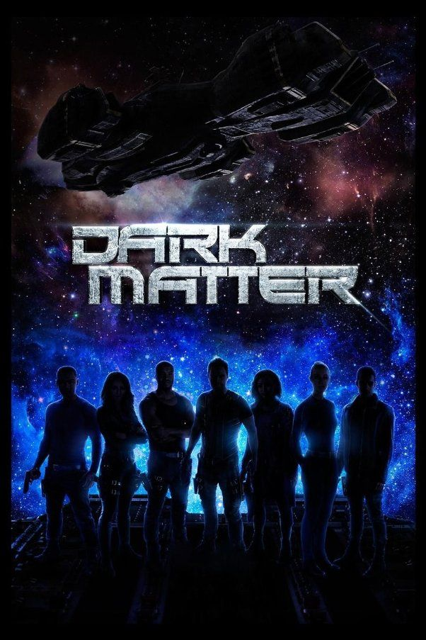 Dark Matter (TV Series 2015– )