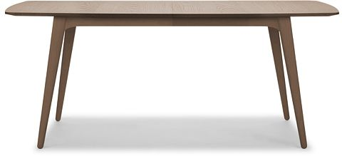 Wake Spisebord. Dining table in walnut