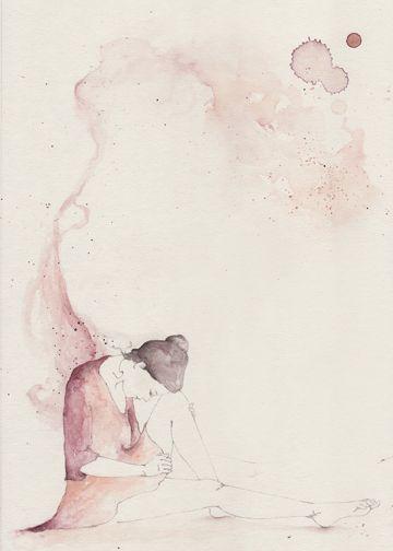 Fell In Love With Melancholy // emma leonard