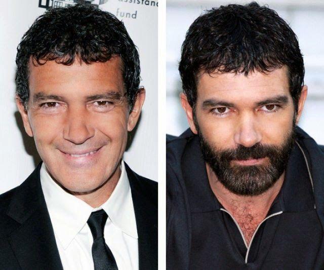 Albertations: Y tu como los prefieres con o sin barba ?