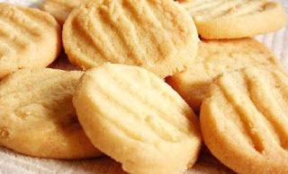 Biscoito de Nata - Indução ~ Atkiniana