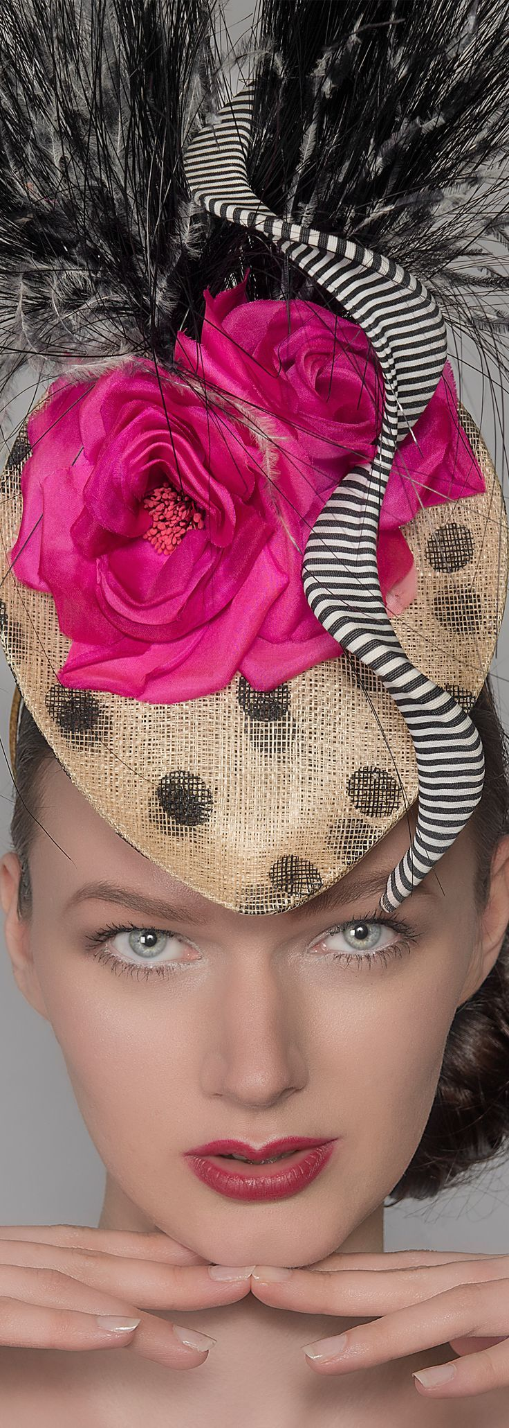 Ladies Designer Hat Hire or Bespoke Hats made to order available in our online shop. For custom made just drop us and email with your requirements and brief. Book online for Hat Hire at Royal Ascot Races. The only Hat Hire at Royal Ascot Races. Hats for other events, mother of the bride, available on Mail Order. Ascot Hats from Philip Treacy, Jane Taylor, Bundle Maclaren, Rosie Olivia, Nigel Rayment and other leading Milliners. #millinery #couture #fashionista #hats