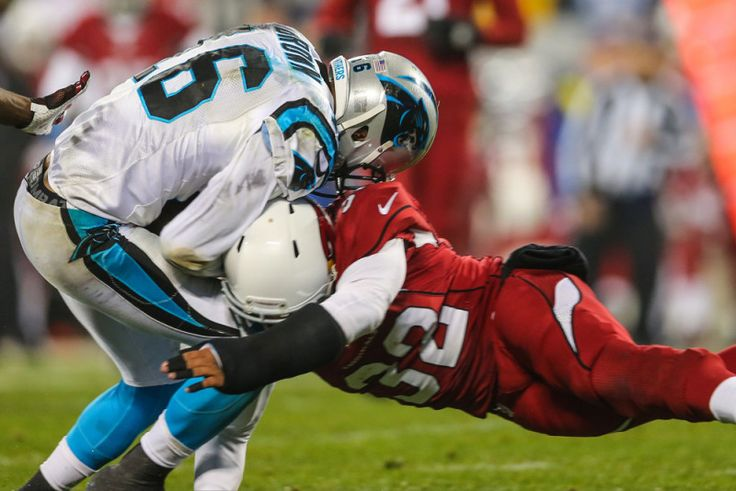 Film study: What the Cardinals lose without Tyrann Mathieu = The Arizona Cardinals' defense suffered a major blow this week when it was announced that defensive back and honey badger Tyrann Mathieu would miss the rest of the season with a torn ACL. Arizona is a team with Super Bowl aspirations and still boast a strong defense, but.....