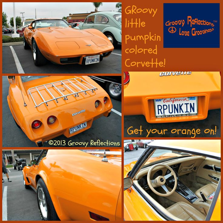 Cadillac Orange County: 16 Best GRoovy Cars! Images On Pinterest
