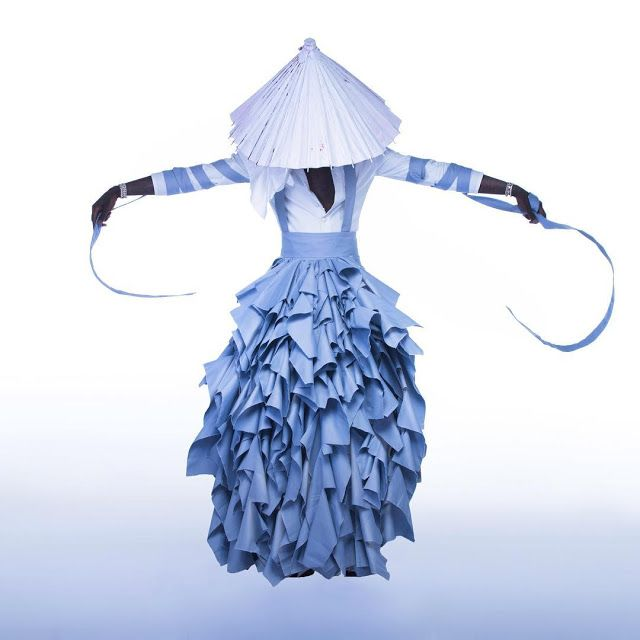 Young Thug Wears a Dress on the Cover of 'Jeffery'. He Explains Why   Young Thug…