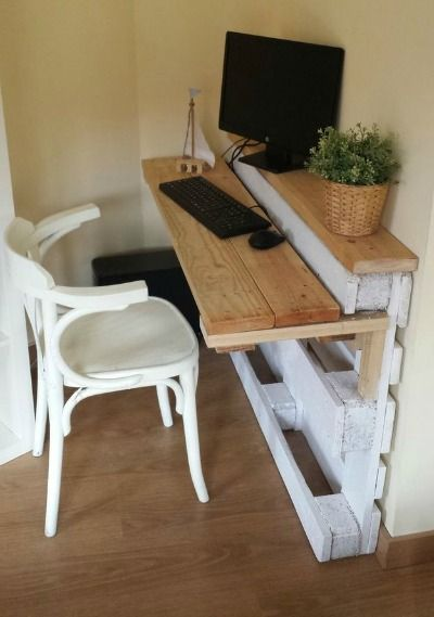 14 Pallet Furniture Designs You'll Want In Your Home - Sofa Workshop                                                                                                                                                     More