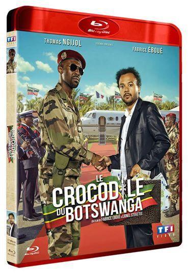 Sortie vidéo du jour: Retour sur LE CROCODILE DU BOTSWANGA par @piwi_47