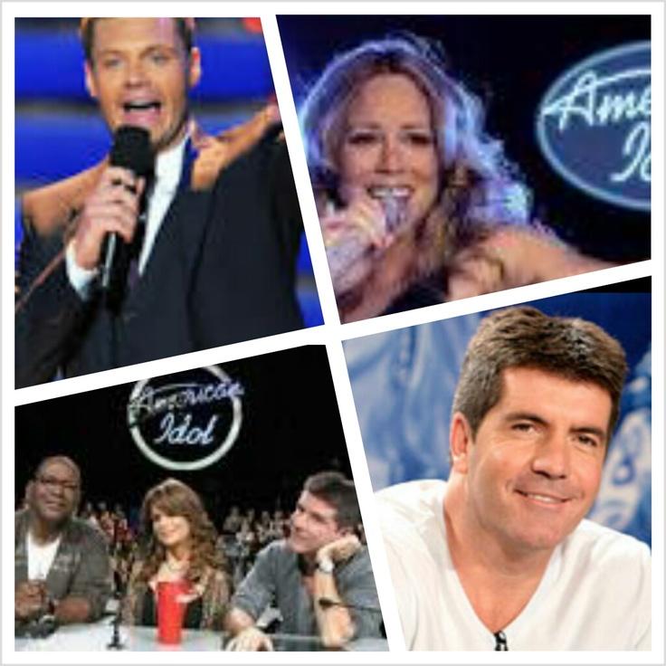The American Idol judges are crumbling like the OJ Simpson defense team.   Jerry Mabbott's Blog: American Idol