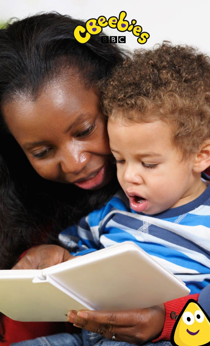 Find out how reading with your children