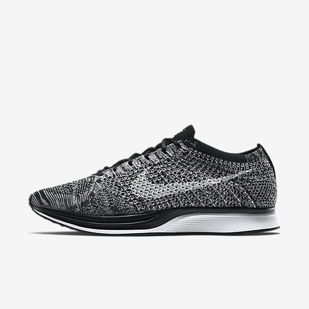 women's nike flyknit racer multi-color grey tongue 5sos imagines
