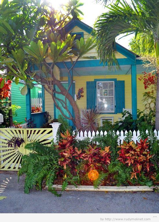 Florida Keys. Cottage.