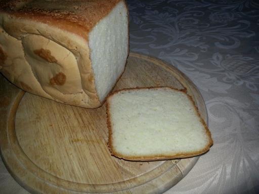 Pain de mie sans gluten à la machine - Recette de cuisine Marmiton : une recette