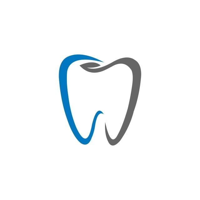Dental Logo Designcreative Dentist Logo Dental Clinic Creative Company Vector Logo Logo Icons Company Icons Creative Icons Png And Vector With Transparent Ba In 2020 Dental Logo Dental Logo Design Dental