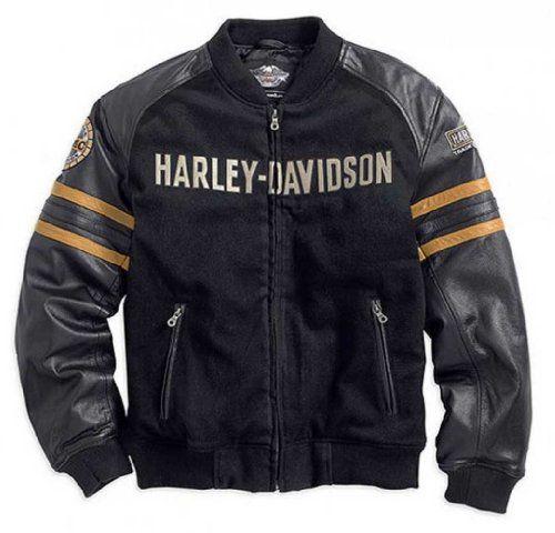 Harley Davidson Riding Jackets
