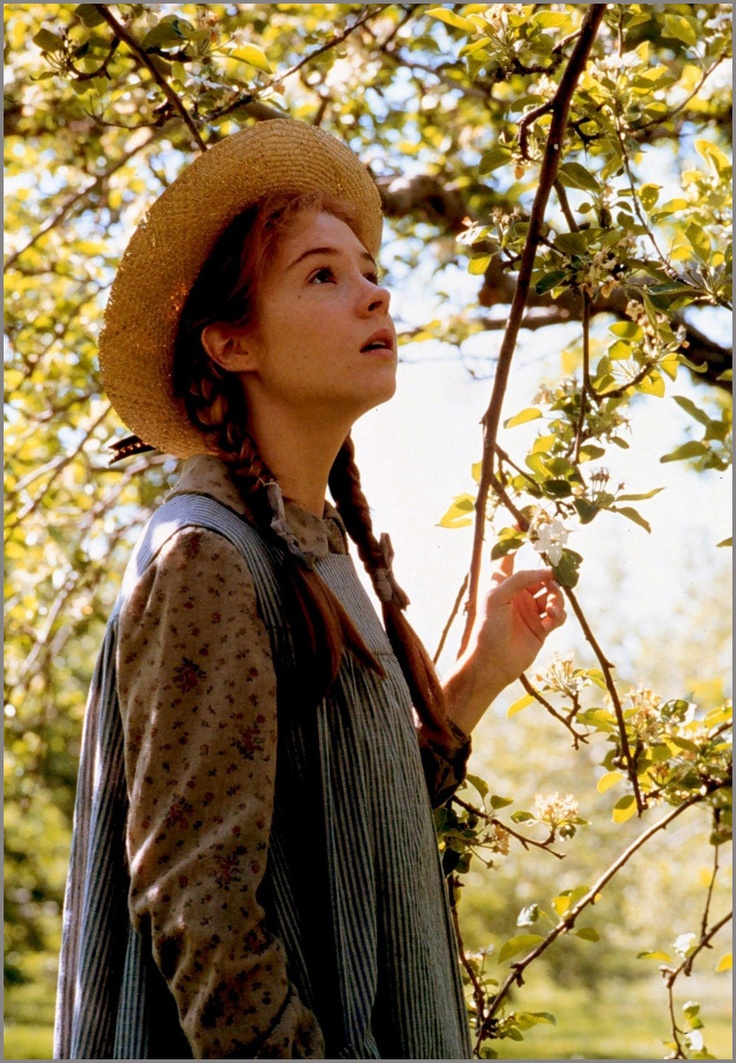 anne of green gables belonging Looking for anne of green gables  shannon fandler apr 25, 2017 a fan-pilgrim expects to find a special world, a sense of belonging i just wasn't sure what i'd .