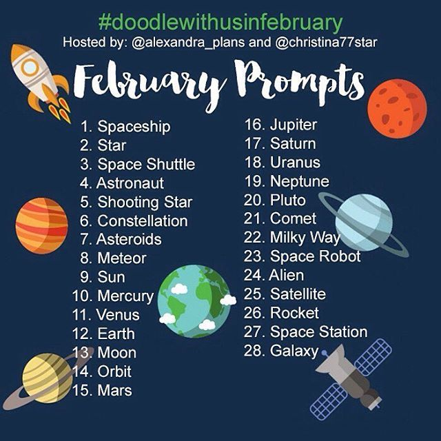 "436 Likes, 17 Comments - Planner Inspiration (@christina77star) on Instagram: ""Get ready for our next Instagram challenge for the month of February. It's the…"""