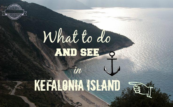 Cose da sapere su #Cefalonia, un'isola non per tutti  http://www.travelstories.it/2014/09/cose-da-sapere-su-cefalonia-unisola-non.html  #cefalonia #kefalonia #isolegreche #grecia #traveltips #consiglidiviaggio