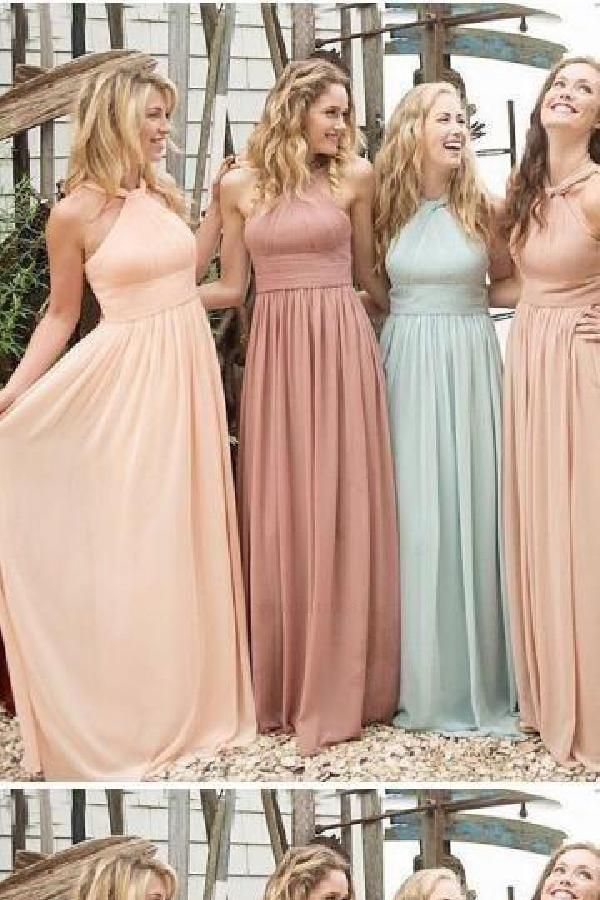 22077ca444 Discount Fetching Bridesmaid Dress For Cheap
