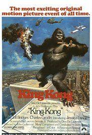 King Kong | 1976
