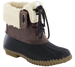Northside Polar Boots - Carrington