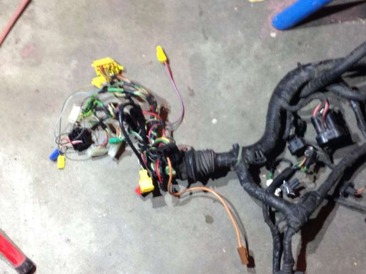 Mk3 Vr6 Engine Wiring Diagram and Obd Vr Wiring Harness - Wiring Diagram  List   Vr6 engine, Toyota camry, CamryPinterest