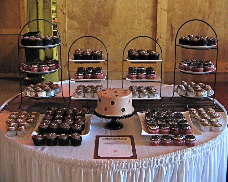 How To Display Cupcakes Chefible Premium 12 Cupcake