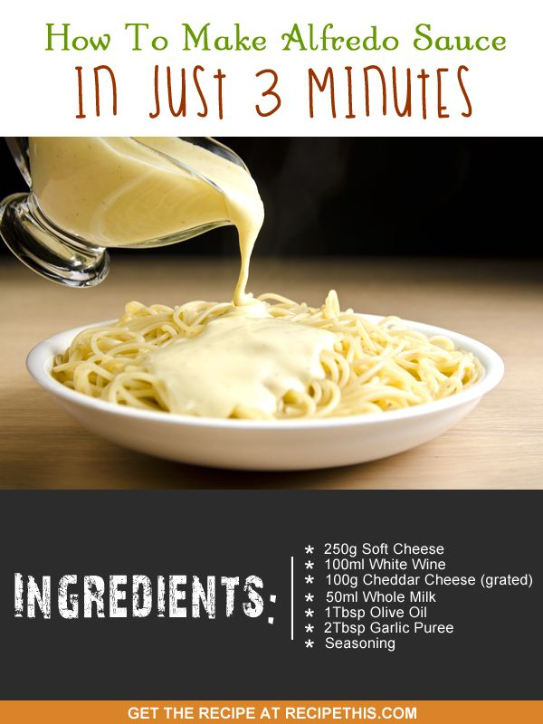 Welcome to our latest recipe that shows you exactly how to make alfredo sauce in just 3 minutes! Not just that but a healthy Alfredo made with zero cream and perfect for pasta dishes, dinner parties or even just to be poured over your vegetables. But first I must say that I am a super slow cook. Blame it on being partially sighted, liking to cook slowly or having kids in the kitchen with me. Dominic on the other hand is super fast and that is probably down to the fact of being professionally…