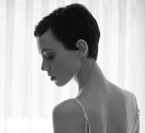 Best Pixie Cuts For 2013 Pixie Cut Pixies And Popular
