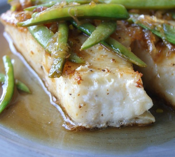 Vietnamese style catfish/bymyfoodpassion