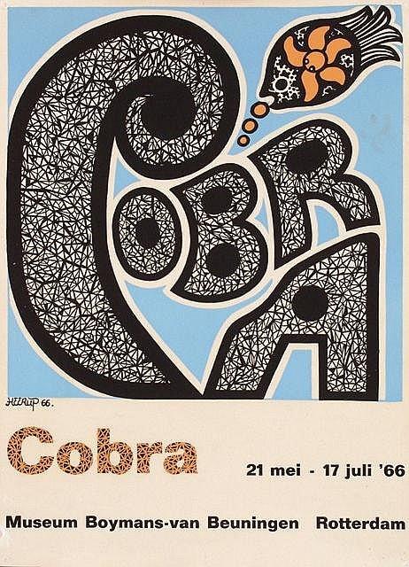 Henry Heerup - Cobra