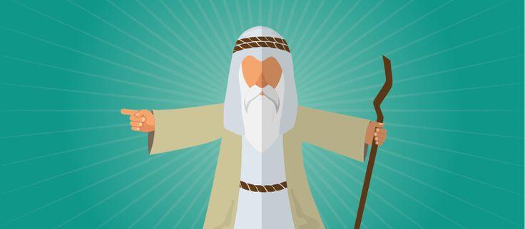 Enquanto a descendência de Esaú formou os Edomitas, a descendência de Jacó gerou as 12 tribos de Israel. Acompanhe os fatos dessa incrível história.