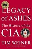 CIA History. My grandfather James B. Donovan was the Chief Counsel to the OSS under Wild Bill Donovan, and wrote the charter to the CIA which hangs in his handwriting in Langley.