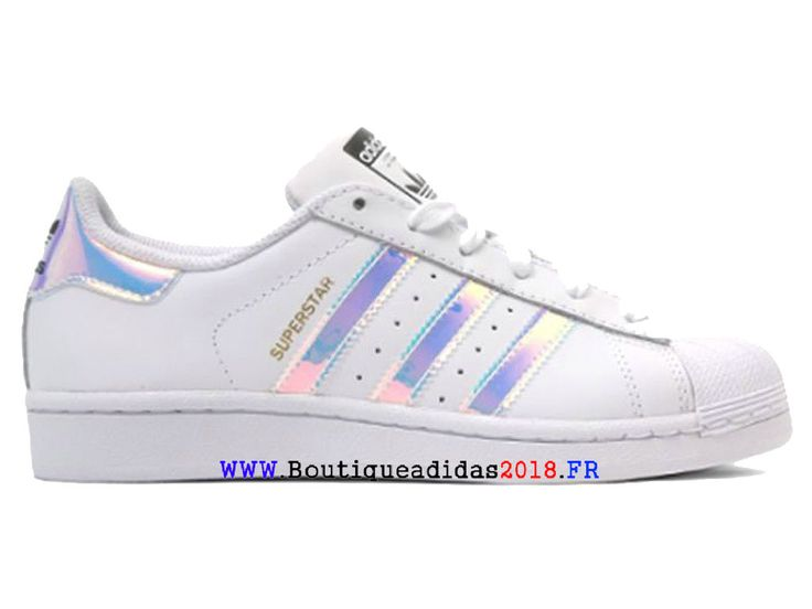 Adidas Superstar Classic Pack 80s - Chaussure Adidas Homme/Femme Blanc/Violet AQ6278